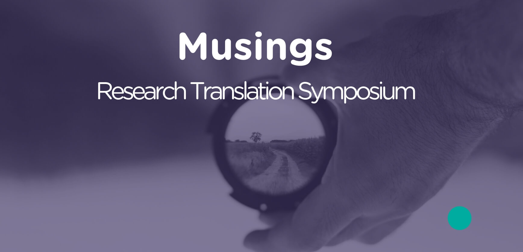 Highlights and musings from the NHMRC Research Translation Symposium